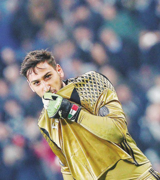 """""""Il pallone di oggi è dei Donnarumma, mica dei Totti"""""""