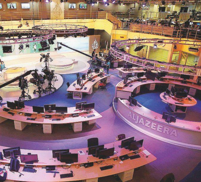 Altro che Daesh, Ryad ha paura di Al-Jazeera