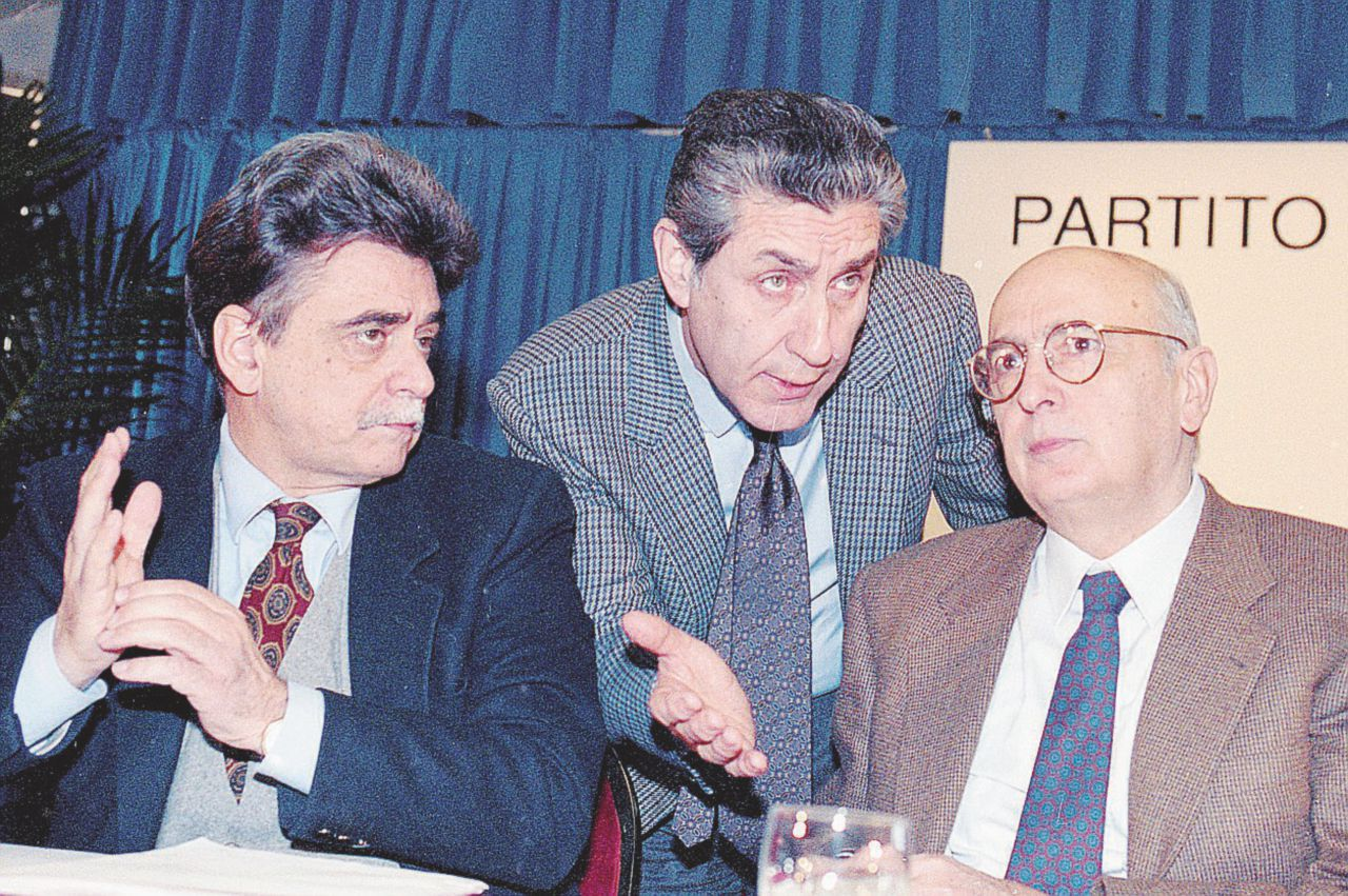 """""""Craxi non lo volle a guidare la Camera: preferì Napolitano"""""""