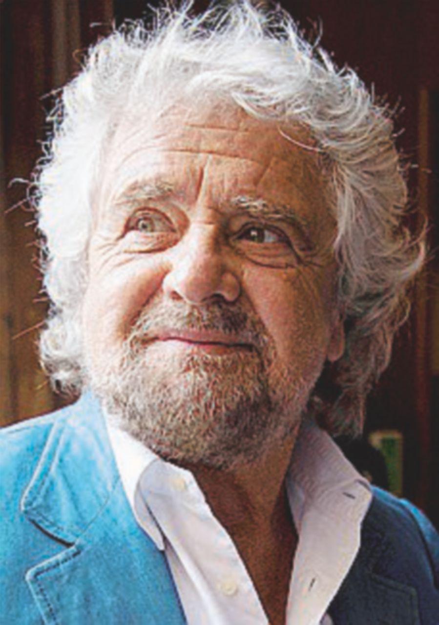 """Pure Grillo lo insultò: """"Un ottuagenario miracolato dalla Rete"""""""