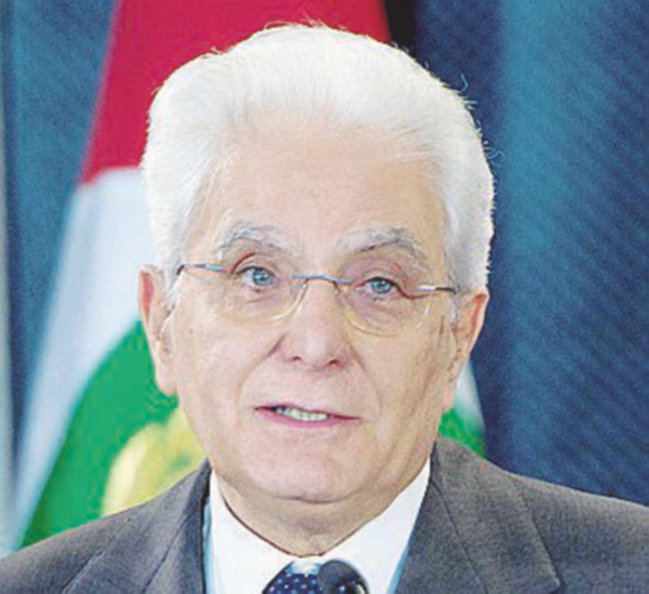 Da Mattarella a Landini, cordoglio unanime dei politici