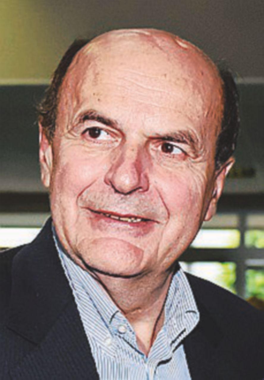 """Bersani:""""Da Etruria in poi serviva lo scontro con l'Ue"""""""
