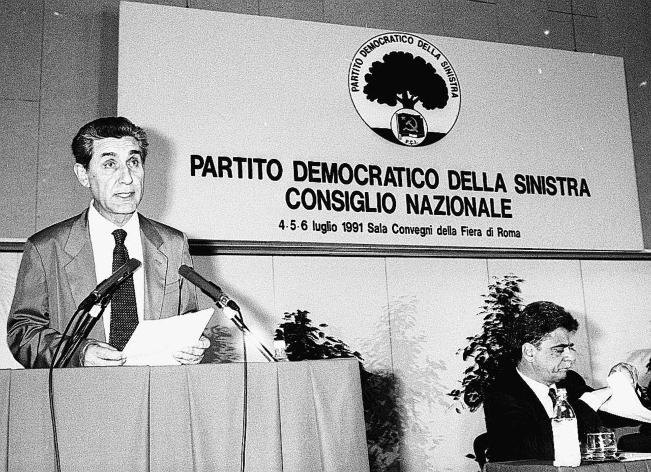 L'invettiva contro i ladri che inguaiò Stefano Rodotà