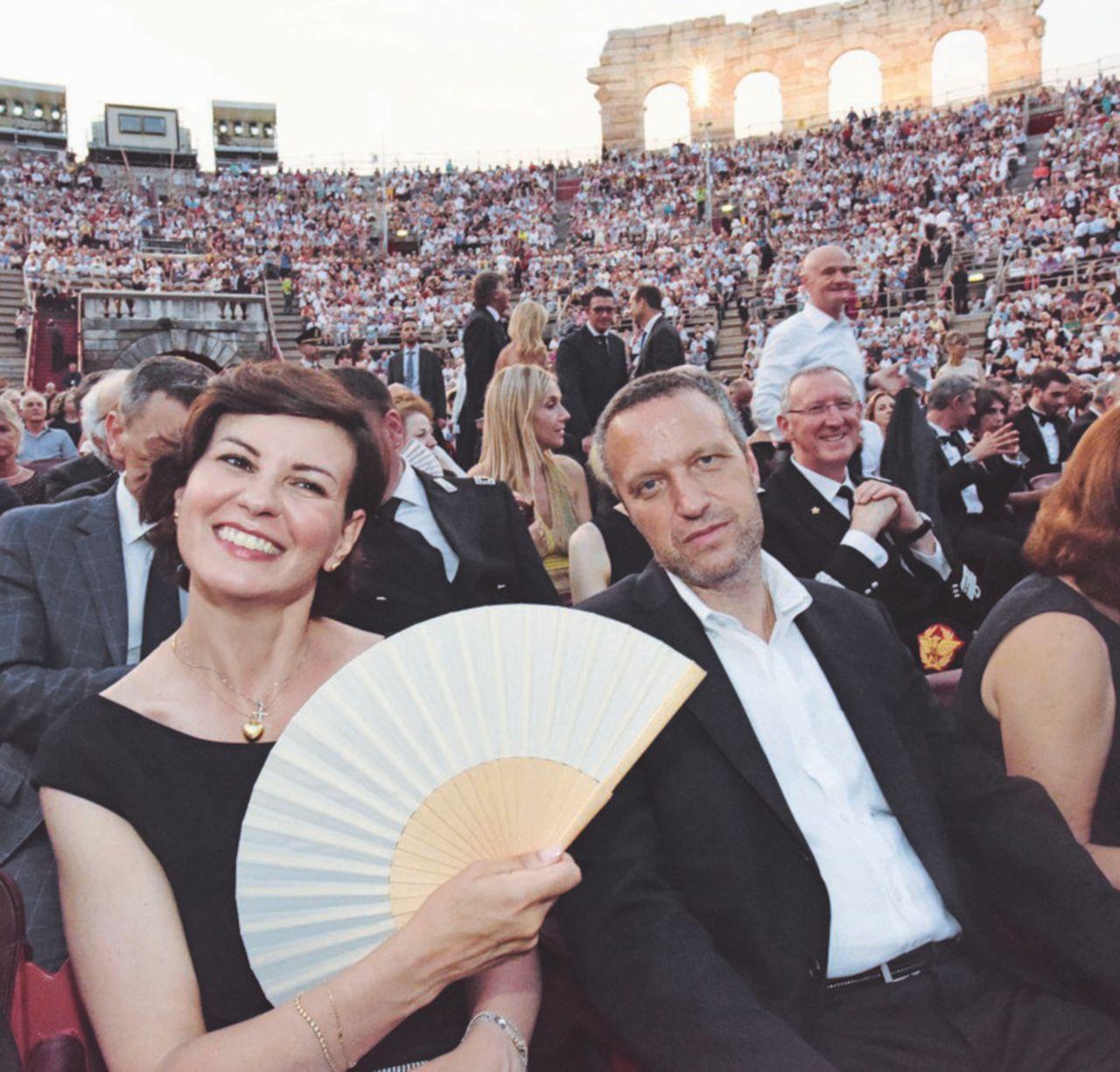 Verona, Lega batte lady Tosi (sostenuta anche dai Dem)