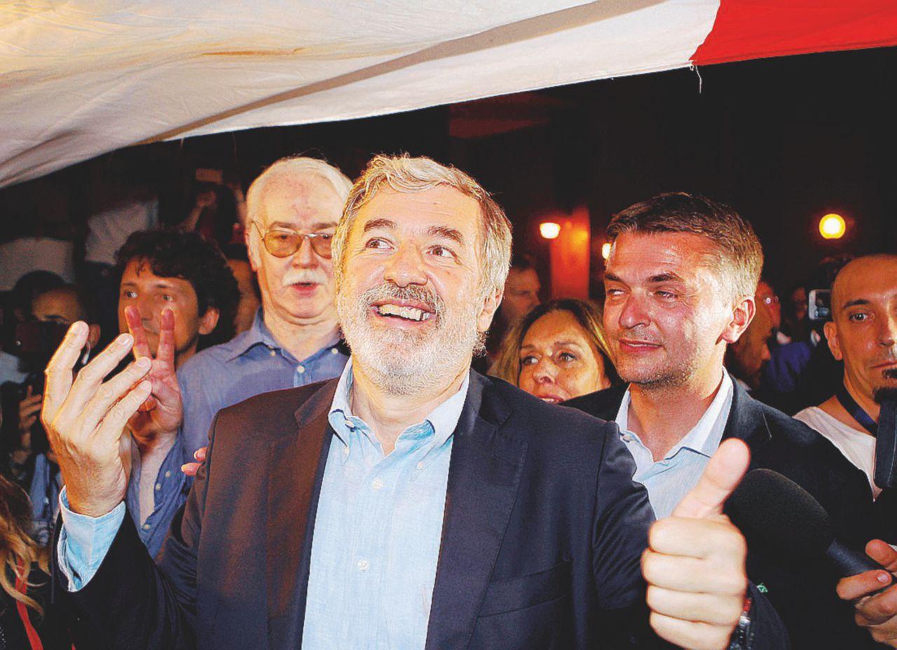 La Liguria non è più rossa, ma il sistema di potere resiste