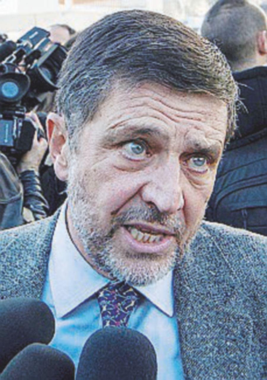 """Mafia Capitale, Naso: """"È un processetto farsesco e dantesco"""""""