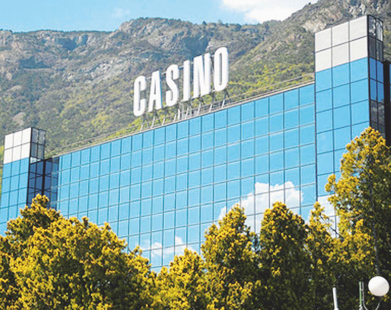 Che casinò in Valle d'Aosta: truffa e milioni di danni