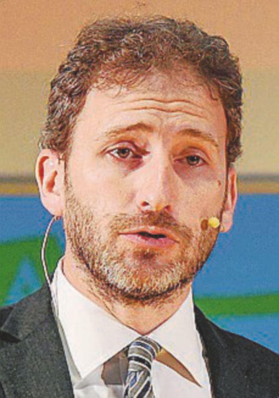 """Davide Casaleggio alla Raggi: """"Ora servono i risultati"""""""