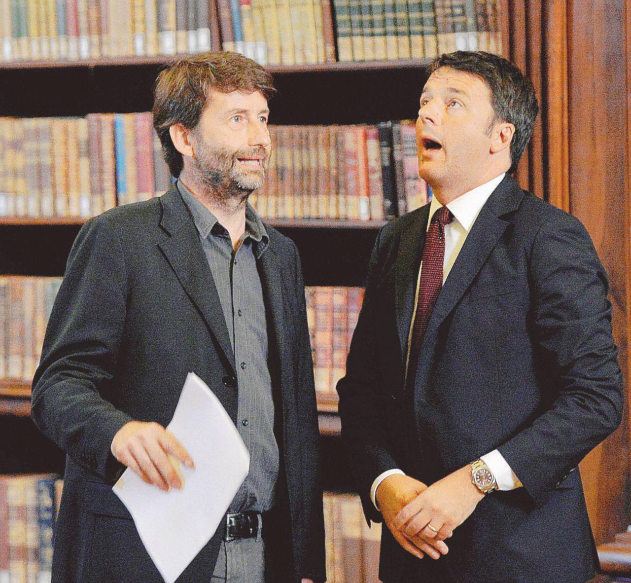Pd, cercasi disperatamente un leader al posto di Renzi