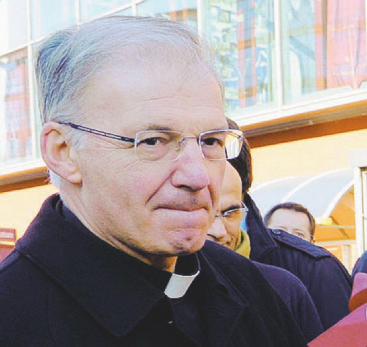 Il don di Cl condannato per pedofilia a 4 anni: non potrà più fare il prete