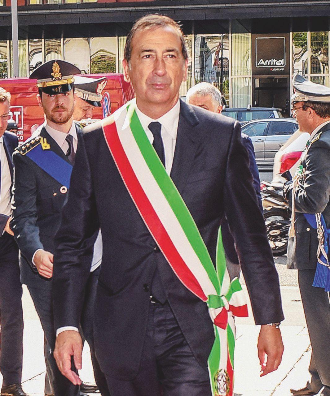 Milano, altro che promesse renziane: la provincia fa crac