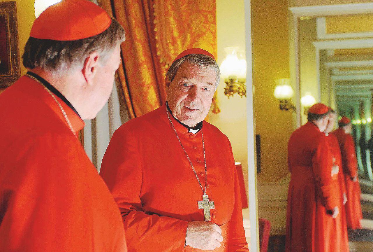 Pedofilia, indagato Pell il super ministro del Papa