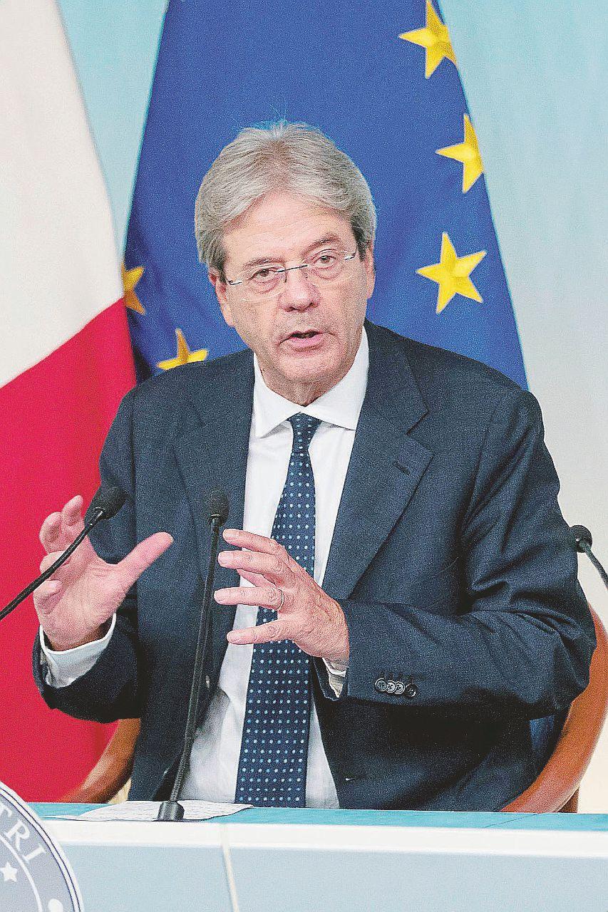 Italia-Europa, solito dialogo tra sordi sui ricollocamenti