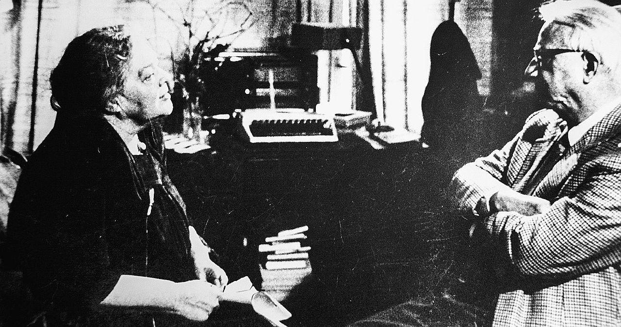 """Lara: """"Zivago, la 'condanna' per me e Pasternak"""""""