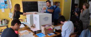 Elezioni amministrative, analisi dei flussi: M5s più debole se la competizione non è nazionale. Pd e Forza Italia in calo