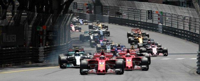 Formula 1, il calendario del Mondiale 2018: tornano Francia e Germania. Per la prima volta tre Gp in tre weekend di fila