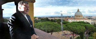 George Pell, il primo cardinale accusato di pedofilia voluto da Papa Francesco a capo delle finanze del Vaticano
