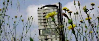 """Livorno capitale degli sfratti: il grattacielo fantasma diventa la Torre dei senza casa. Nogarin: """"Da soli non ce la facciamo"""""""