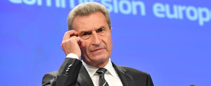 Ue, Commissione: 'Con Brexit buco da 11 miliardi nei bilanci, dal 2020 faremo tagli'