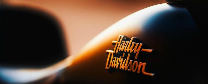 """Dazi, Harley Davidson vuole spostare parte della produzione fuori dagli Usa. Trump attacca: """"Sarà la loro fine"""""""