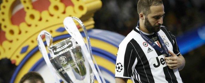 Juve-Real, la caduta dei bianconeri nella partita più importante dell'anno. Crollo mentale e fisico: è sindrome da finale