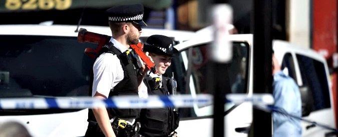 Attacco moschea Londra, atti violenti contro i musulmani aumentati del 500% dopo l'attentato al London Bridge