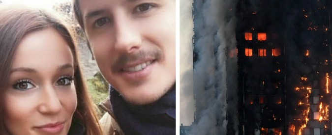 Londra, ritrovato nel suo appartamento nella Grenfell Tower il cadavere di Gloria Trevisan