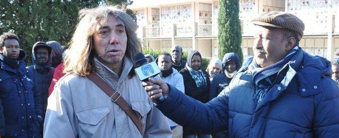 """Firenze, addio a """"Mao"""" Bargellini: una vita al fianco di ultimi e senzatetto. Aveva detto: """"La sinistra non fa la sinistra"""""""