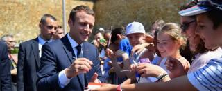 """Fincantieri, stampa francese: """"L'Italia salva le banche, noi l'industria. Colpo vincente di Macron, ma lascerà il segno"""""""