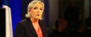 """Molestie sessuali, Le Monde: """"Donne del Front National accusano membri del partito"""""""