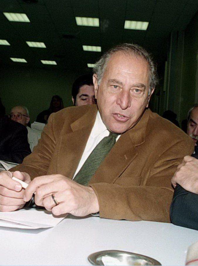 Addio a Ettore Masina, una vita fra il giornalismo e l'impegno sociale