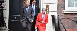 Elezioni Gran Bretagna 2017, le urne sconfessano la May e la Brexit ora è più difficile. Il no austerity fa volare i Labour