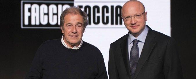 """Sole 24 Ore, Minoli lascia Radio 24 """"per fare più tv"""". Dopo l'intervista a Boccia che ha difeso l'ex direttore Napoletano"""