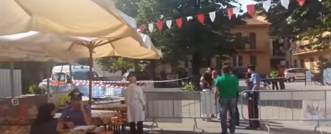 Monza, ucciso a colpi di pistola un 55enne pregiudicato. Il killer è riuscito a fuggire