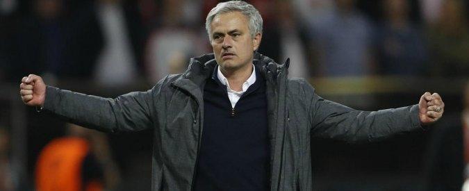 Mourinho esonerato dal Manchester United: fatale la sconfitta con il Liverpool