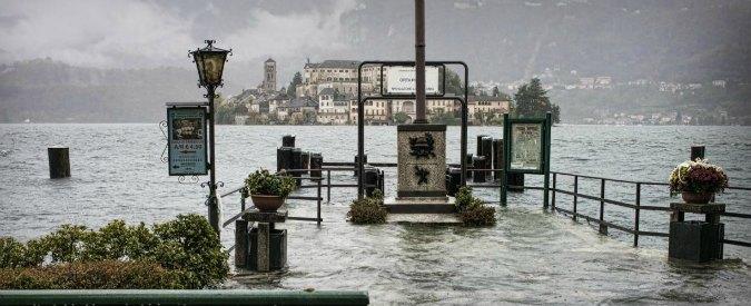 Novara, due bambini annegati nel lago d'Orta. E un 13enne scomparso nell'Adda