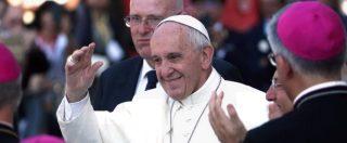 """Papa Francesco a Barbiana: """"Pregate perché io segua l'esempio di don Milani, questo bravo prete"""" – FOTO"""