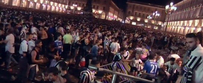"""Torino, morta la donna travolta in piazza San Carlo: """"Erika Pioletti aveva un gravissimo danno cerebrale"""""""