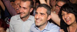 Ballottaggi 2017, Pizzarotti a Parma vince senza Grillo e sogna in grande. Alla festa spuntano ex M5s espulsi di tutt'Italia