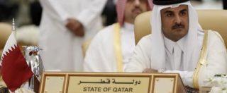 Qatar, Magri: 'Il terrorismo non c'entra. Doha ha interessi con l'Iran, a causare la crisi la 'fatwa' di Trump contro Teheran'
