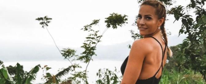 Rebecca Burger morta, blogger francese uccisa dall'esplosione di una bomboletta difettosa di panna spray