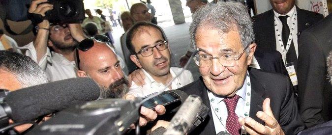 """Legge elettorale, Prodi: """"Servono gli accorpamenti contro la frammentazione"""""""