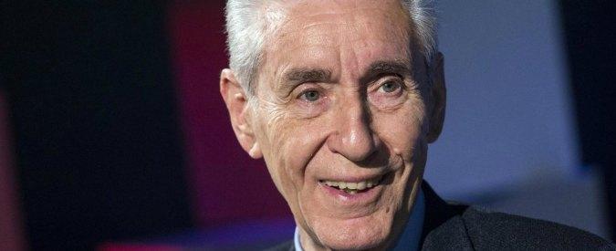 Stefano Rodotà, in ricordo del 'moralista militante'