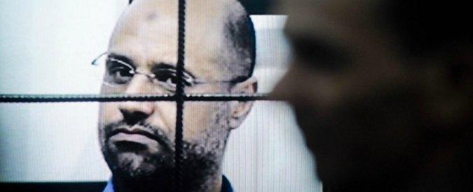 Gheddafi, il figlio Saif al-Islam è stato liberato venerdì dal carcere di Zintan