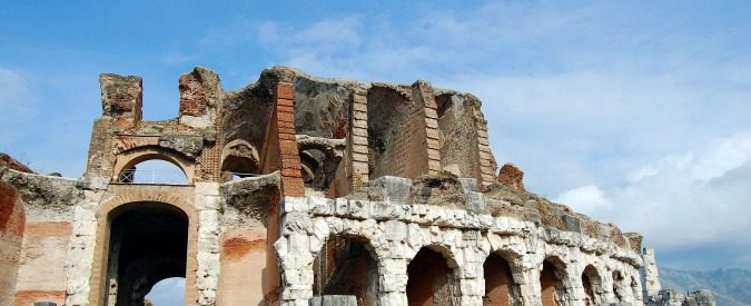 Santa Maria Capua Vetere, c'è da salvare un museo. Idee?