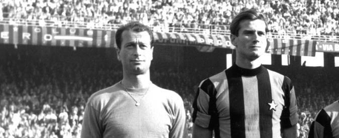 Giuliano Sarti, morto il portiere dell'Inter di Herrera. Era il primo della filastrocca con Tarcisio Burgnich e Giacinto Facchetti