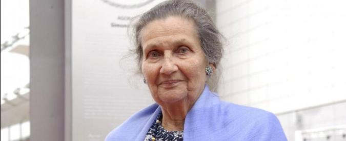 Simone Veil è morta a 89 anni: è stata la prima presidente del Parlamento europeo