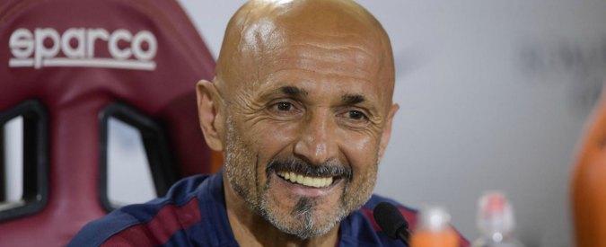Spalletti nuovo allenatore dell'Inter: biennale da 4 milioni di euro a stagione