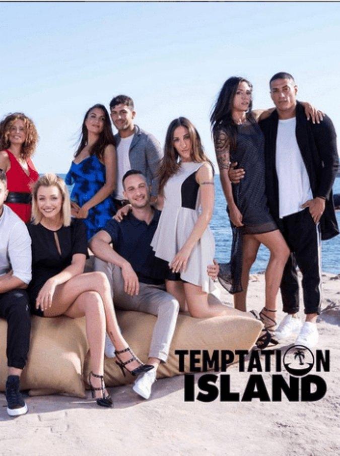 Temptation Island 2017, ecco le sei nuove coppie di concorrenti