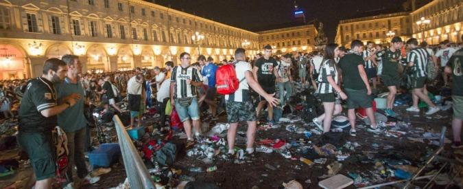 Torino, piazza San Carlo: ancora nessuna certezza sulle cause del panico